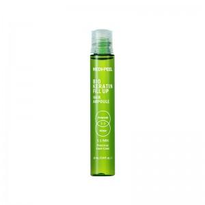 Укрепляющий филлер для волос MEDI-PEEL Bio Keratin Fill Up Hair Ampoule 13 мл