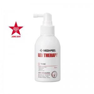 Укрепляющий тоник для волос с пептидами MEDI-PEEL Led Therapy Tonic 120 мл