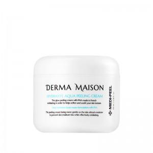 Обновляющий пилинг-крем с кислотами MEDI-PEEL Derma Maison Hydraxyl Aqua Peeling Cream 100мл