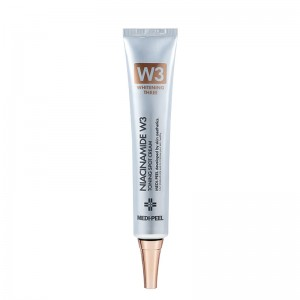 Локальный осветляющий крем с ниацинамидом MEDI-PEEL Niacine W3 Toning Spot Cream 50 мл