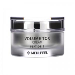 Омолаживающий крем с пептидами MEDI-PEEL Volume TOX Cream Peptide 9 50 мл
