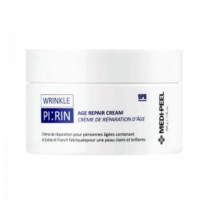 Регенерирующий крем против морщин с волюфилином MEDI-PEEL Wrinkle Plirin Age Repair Cream 200гр