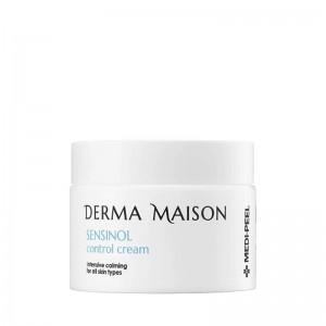 Успокаивающий крем для чувствительной кожи MEDI-PEEL Derma Maison Sensinol Control Cream 50мл