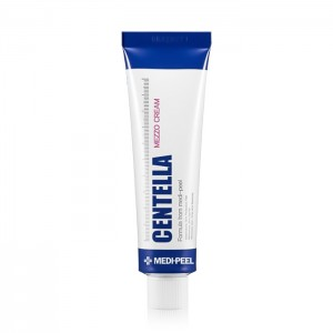 Успокаивающий крем с центеллой для чувствительной кожи MEDI-PEEL Centella Mezzo Cream 30 мл
