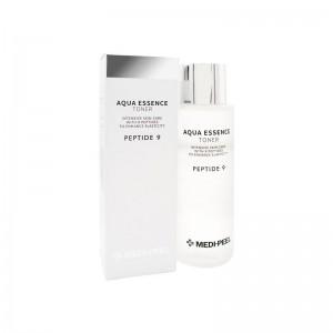 Пептидный тонер-эссенция для зрелой кожи MEDI-PEEL Aqua Essence Toner 250 мл