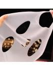 Маска для лица без пропитки силиконовая MEDIUS 3D Silicone Mask Cover - 28 гр