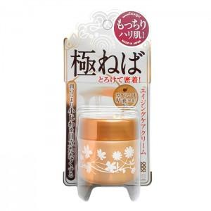 Антивозрастной увлажняющий крем с муцином улитки MEISHOKU Remoist Cream Escargot - 30 гр