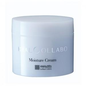 Глубокоувлажняющий крем для лица MEISHOKU Hyalcollabo Cream - 48 гр
