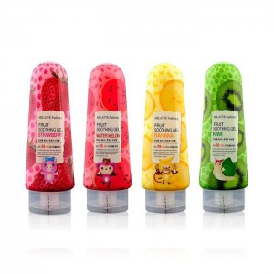 Гель для тела MILATTE Fashiony Fruit Soothing Gel - 200 мл