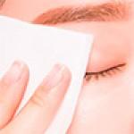 Жидкость для снятия макияжа