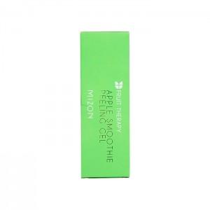 Яблочный пилинг-гель MIZON Apple Smoothie Peeling Gel - 120 мл