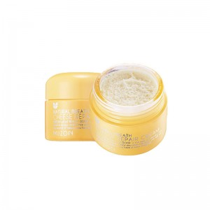 Питательный сырный крем для лица MIZON Cheese Repair Cream 50мл