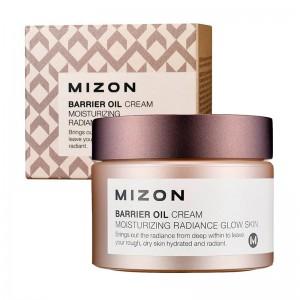 Защитный питательный крем Mizon Barrier Oil Cream 50мл