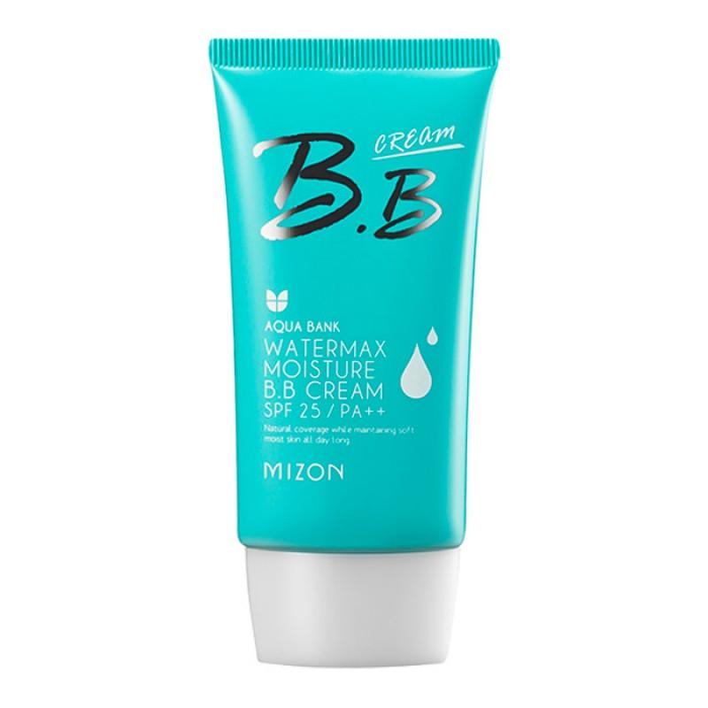 Супер-увлажняющий бб-крем MIZON Watermax Moisture BB Cream - 50 мл