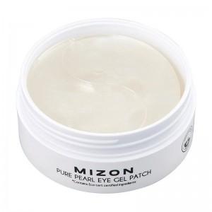 Патчи гидрогелевые MIZON Pure Pearl Eye Gel Patch 60 шт
