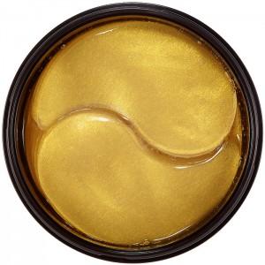 Патчи для глаз с муцином улитки MIZON Snail Repair Intensive Gold Eye Gel Patch - 60 шт