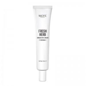 Осветляющий крем для век против тёмных кругов под глазами NACIFIC Fresh Herb Origin Eye Cream 30мл