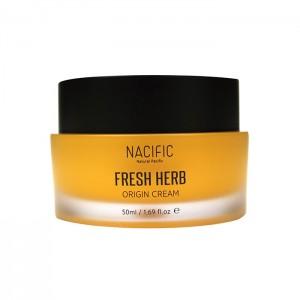 Питательный крем для лица NACIFIC Fresh Herb Origin Cream - 50 мл