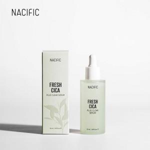 Сыворотка для проблемной и чувствительной кожи NACIFIC Fresh Cica Plus Clear Serum 50 мл