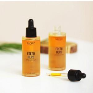Освежающая сыворотка для проблемной кожи NACIFIC Fresh Herb Origin Serum 50 мл