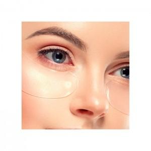 Гидрогелевые патчи с коллагеном для глаз NATURE REPUBLIC Aqua Collagen Solution Marine Hydrogel Eye Patch - 1 пара