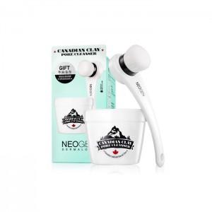 Средство для очищения пор NEOGEN Canadian Clay Pore Cleanser Special Kit - 120 гр