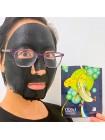 Тканевая маска для лица NOHJ Banaman SSUL Mask Pack - 25 гр