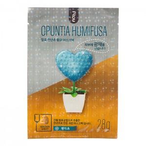 Тканевая маска NO:HJ Opuntia Humifusa Mask Pack - 25 гр