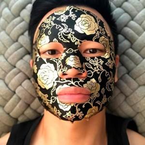 Тканевая маска NO:HJ Skin Traveller Mask - 28 гр