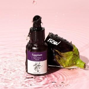 Сыворотка для лица с баклажаном PAPA RECIPE Eggplant Clearing Ampoule 30 мл