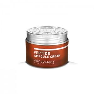 Антивозрастной крем с пептидами PROUD MARY Peptide Ampoule Cream - 50 мл