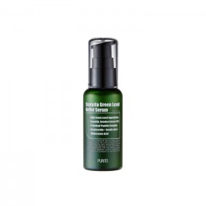 Сыворотка с центеллой PURITO Centella Green Level Buffet Serum 60 мл