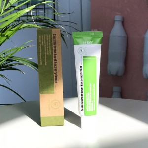 Успокаивающий крем с центеллой PURITO Centella Green Level Recovery Cream 50 мл
