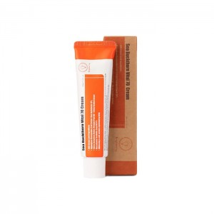 Витаминный крем с экстрактом облепихи PURITO Sea Buckthorn Vital 70 Cream 50 мл