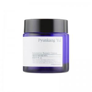 Восстанавливающий крем для лица с маслом ши PYUNKANG YUL Intensive Repair Cream 50 мл