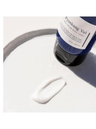 Увлажняющий гипоаллергенный крем PYUNKANG YUL ATO Cream Blue Label 120 мл