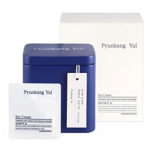 Восстанавливающий крем для век в разовой упаковке PYUNKANG YUL Eye Cream 50*1 мл