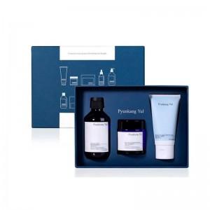Восстанавливающий набор для чувствительной кожи PYUNKANG YUL Skin Set 20