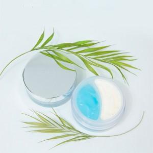 Двойной крем для увлажнения и питания REAL SKIN Double Action Super Cream - 50мл+50мл