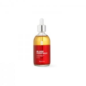 Антивозрастная сыворотка для лица REAL SKIN Blood Orange Serum - 100 мл