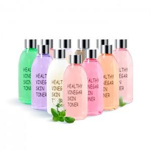 Уксусный тоник для лица REAL SKIN Healthy Vinegar Skin Toner - 300 мл
