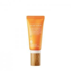 Крем для век с мандарином SECRET NATURE Mandarine Honey Moisturizing Eye Cream - 30 мл