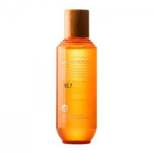 Тонер для сияния кожи с мандарином SECRET NATURE Mandarine Honey Whitening Moisturizing Toner - 130 мл