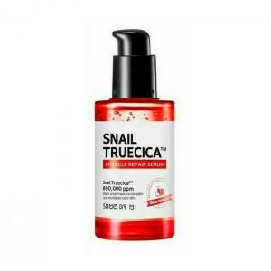 Сыворотка для лица с улиточным муцином SOME BY MI Snail Truecica Miracle Repair Serum - 50мл