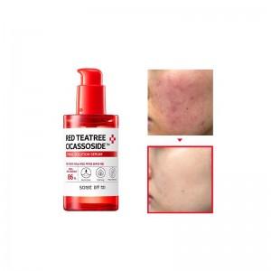 Сыворотка для проблемной кожи SOME BY MI Red Tea Tree Cicassoside Final Solution Serum 50 мл
