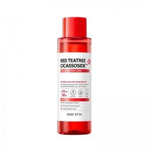 Тонер для чувствительной и проблемной кожи Some By Mi Red Tea Tree Cicassoside Final Solution Toner 150мл