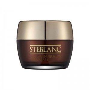 Лифтинг крем-гель для лица с коллагеном STEBLANC Collagen Firming Gel Cream 55 мл