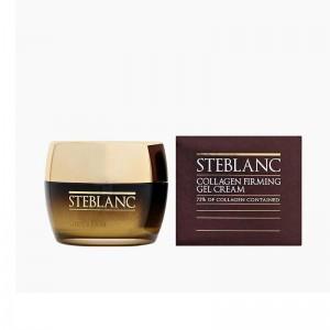Лифтинг крем-гель для лица с коллагеном STEBLANC Collagen Firming Gel Cream 55 мл