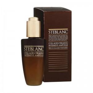 Лифтинг-сыворотка с коллагеном STEBLANC Collagen Firming Intensive Ampoule 50 мл
