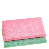 Мочалка для тела SUNGBO CLEAMY Bubble Shower Towel 28х100 - 1 шт